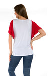 Alabama Crimson Tide Victoria Tee
