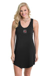 South Carolina Gamecocks Stella Racerback Dress