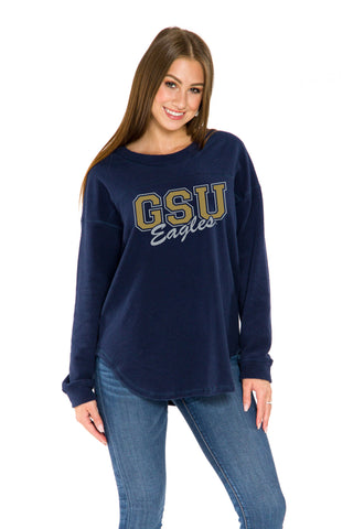 Georgia Southern Eagles Sherpa Pullover