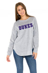 James Madison Dukes Sherpa Pullover