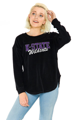 Kansas State Wildcats Mickey Pullover
