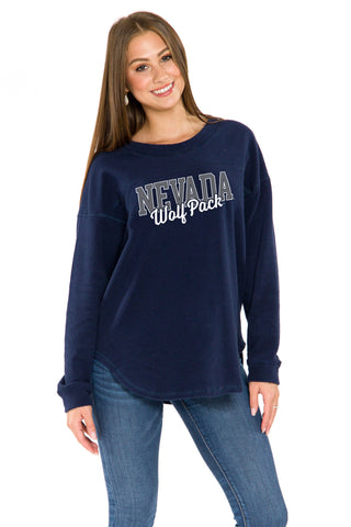 Nevada Wolf Pack Mickey Pullover