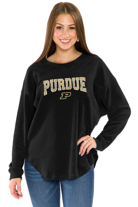 Purdue Boilermakers Mickey Pullover