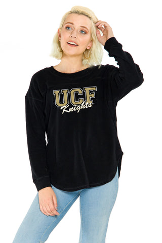 UCF Knights Mickey Pullover
