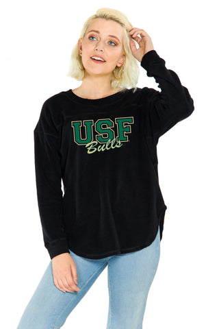 South Florida Bulls Mickey Pullover