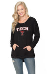 Texas Tech Red Raiders Katie Pullover