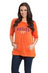 Virginia Tech Hokies Katie Pullover
