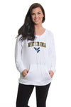 West Virginia Mountaineers Katie Pullover