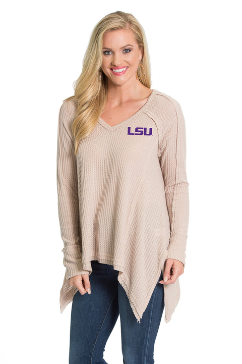 LSU Tigers Melody Top