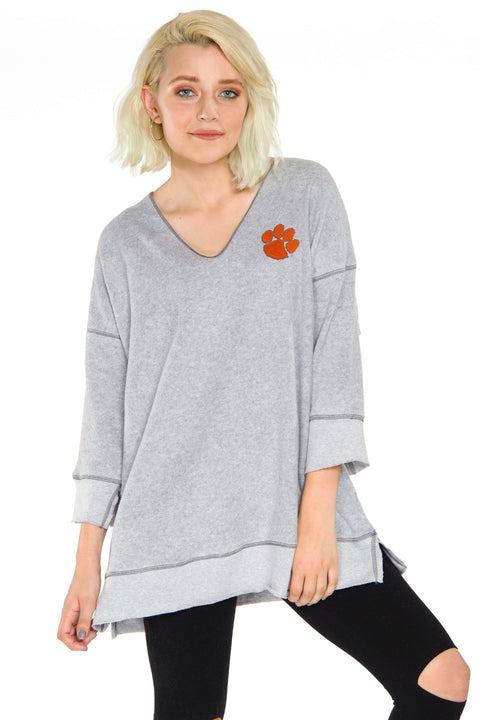 Clemson Tigers Taylor Tunic
