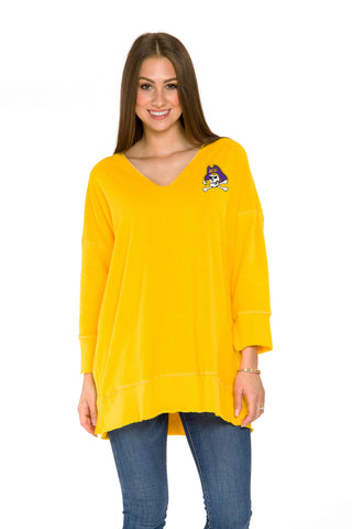 ECU Pirates Taylor Tunic