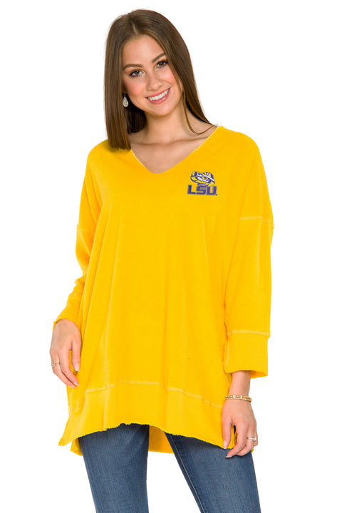 LSU Tigers Taylor Tunic