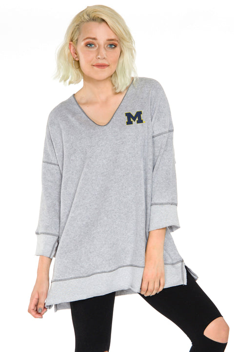 Michigan Wolverines Taylor Tunic