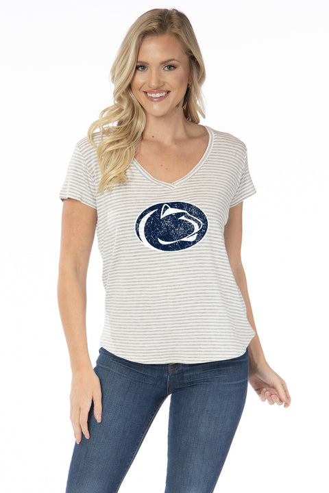 Penn State Nittany Lions Vera Tee