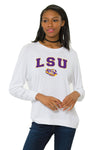 LSU Tigers Jennifer Jersey