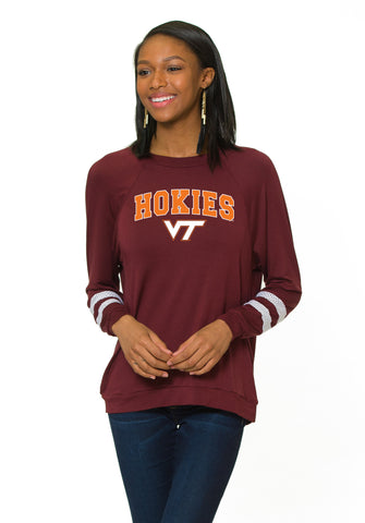 Virginia Tech Hokies Jennifer Jersey