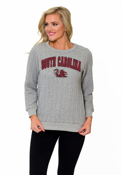 South Carolina Gamecocks Jenny Sweatshirt
