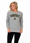 Vanderbilt Commodores Jenny Sweatshirt