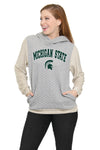 Michigan State Spartans Demi Hoodie