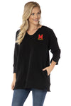 Maryland Terrapins Tatum Tunic