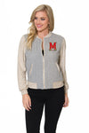 Maryland Terrapins Roni Jacket
