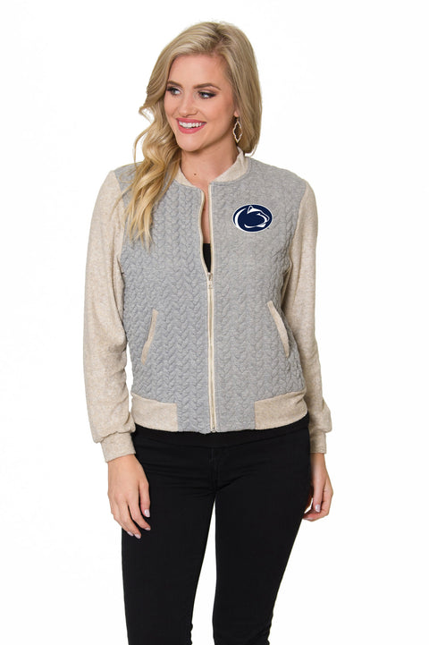 Penn State Nittany Lions Embroidered Roni Jacket