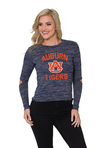 Auburn Tigers Dylan Cold Elbow