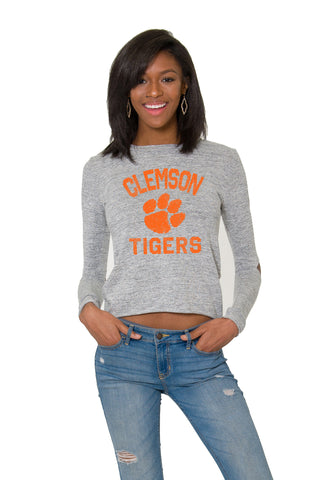 Clemson Tigers Dylan Cold Elbow