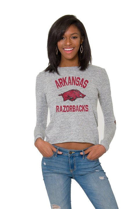 Arkansas Razorbacks Dylan Cold Elbow