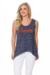 Auburn Tigers Ashley Tank