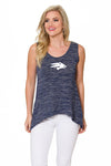 Nevada Wolf Pack Ashley Tank