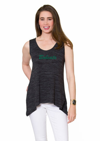 Ohio Bobcats Ashley Tank
