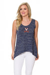 Virginia Cavaliers Ashley Tank