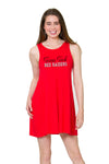Texas Tech Red Raiders Tori Tent Dress