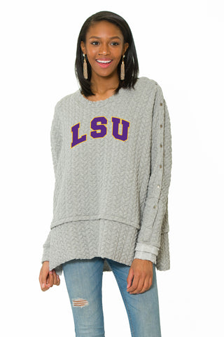 LSU Tigers Sasha Tunic