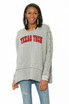 Texas Tech Red Raiders Sasha Tunic