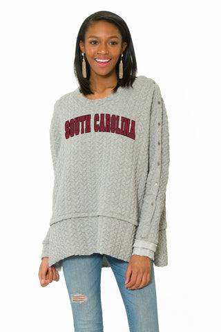 South Carolina Gamecocks Sasha Tunic