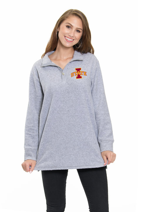 Iowa State Cyclones Lacie Pullover