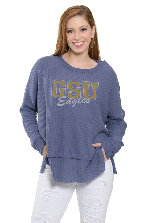 Georgia Southern Eagles Serena Tunic