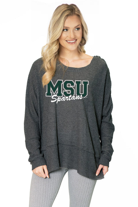 Michigan State Spartans Serena Tunic