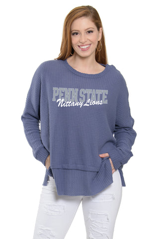 Nevada Wolf Pack Serena Tunic