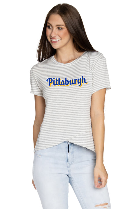 Pitt Panthers Perry Tee