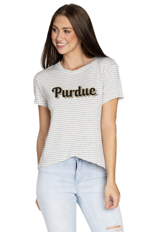 Purdue Boilermakers Perry Tee
