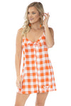 Virginia Tech Hokies Audrey Dress