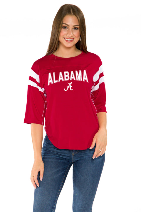 Alabama Crimson Tide Abigail Jersey