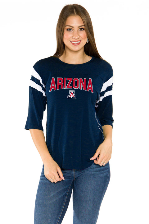 Arizona Wildcats Abigail Jersey