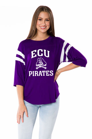 East Carolina Pirates Abigail Jersey