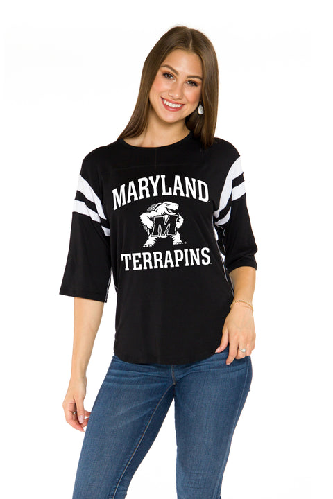 Maryland Terrapins Abigail Jersey
