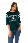 Michigan State Abigail Jersey