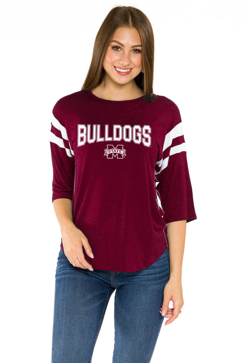 Mississippi State Bulldogs Abigail Jersey
